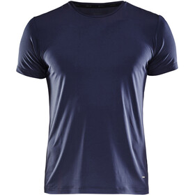 Craft Essential t-shirt Heren blauw